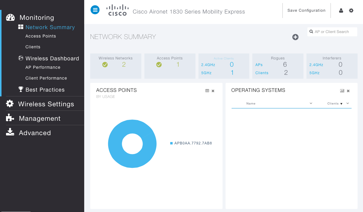 Cisco Mobility Express - How To Deploy - Packet6