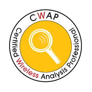CWAP - Certified Wireless Analysis Professional