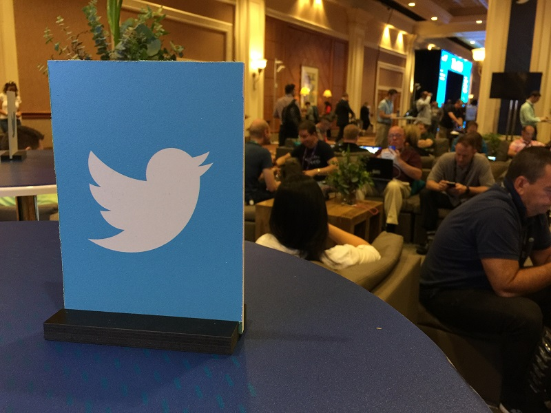 Getting social at Cisco Live